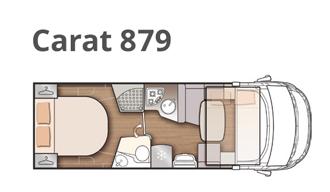 Dicar Carat 879