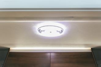 Dicar Cocoon Zuinige LED interieur- en buitenverlichting